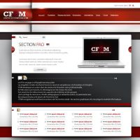 Cf2m Template by alex-xs