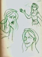 Les Mis Sketches 3 by marbri