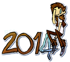 Happy New Year! by ThisAccountIsDead462