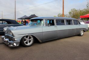 Chevy Limo by DrivenByChaos