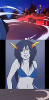 homestuck tumblr requests 4 by Dragons-Roar