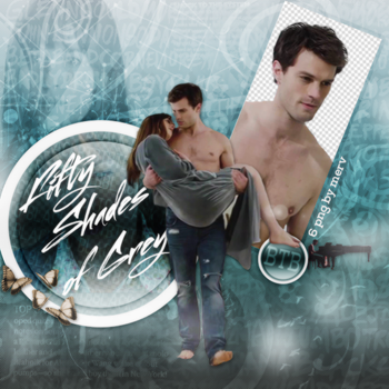 PNG Pack(327) Fifty Shades of Grey by BeautyForeverr