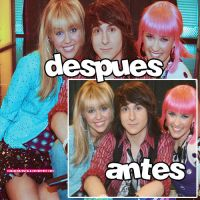 action power by cyruscrazystyle