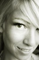 Summer by Foxhawk95