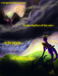I Will Be There (PG 1) by GoldenGriffiness