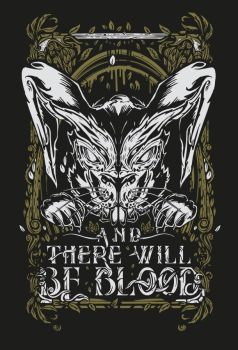 And there will be Blood - Bunny by fERs