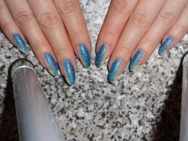 Nails 2015.05.24 by leeloodragon
