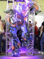 BC09 239 - Hasbro booth 131 by lonegamer7