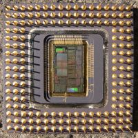 486 cpu by otherunicorn-stock