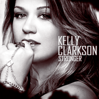 Kelly Clarkson - Stronger by mycover