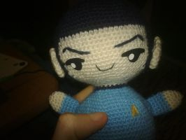 live long and prosper by missing-thing
