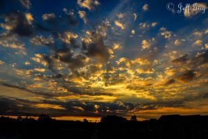 Project 365 - 252 - Dawn of the Apocalypse by jguy1964