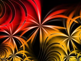 Tropic Nights by janinesmith54
