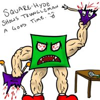 Square-Hyde by TerraHv1