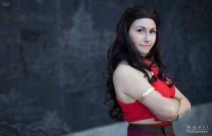 Avatar the Last Airbender - Katara by GreenTea-Cosplay