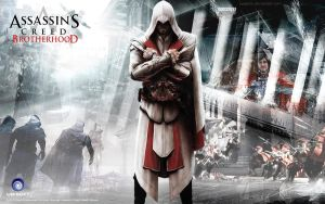 Assassin's Creed:BR The Divide by zadelim