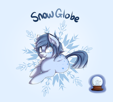 Snow Globe by vicse