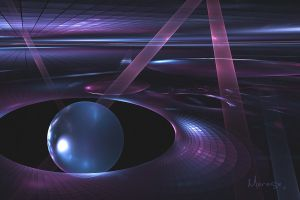 Force Fields by justravelin