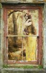 Window to the past by malena79