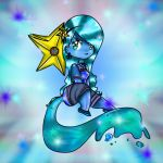 OPEN WaterStar Girl Adoptable by Jamirez