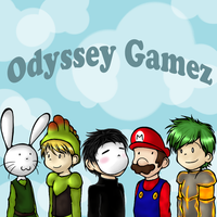 Icon for OdysseyGamez by PuccaNoodles2009