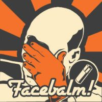 TF2 Achievement:  Facebalm by MrShrike