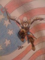 Assassin's Creed 3 by Twinkie5000