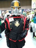 Eccc 2013 Star Lord by nwpark
