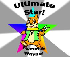 Ultimate Star Contest Entry by rayquaza128