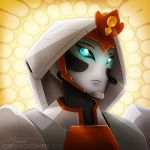 Halo by CuriousCucumber