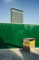 Tower to Box by MrMartiniLux