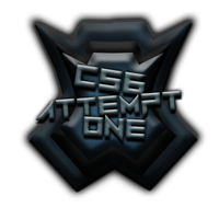 [LOGO] Photoshop CS6 Attempt 1 by Kevin-Yoshi