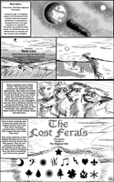 The Lost Ferals - Page 1 by Mike-Dragon