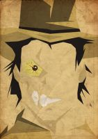 170 Jonah Hex by ColourOnly85