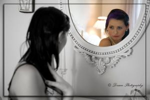 Mirror by DreamPhotographySyd