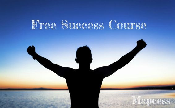 Success-The LIFECHANGING Experience by mapcess