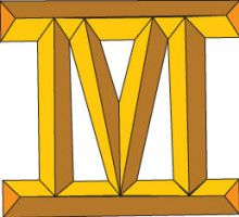 IVI logo by optic-art
