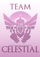 Team Celestial by Seoxys6