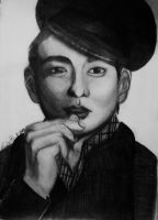 You Look Guilty by LSD-Dreams