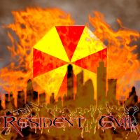Resident Evil by BaroqueWorks1