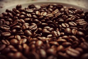 Coffee beans2 by AnastasiiaS