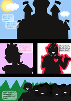 The Origin Story: Prologue Page 1 by Remy-Productions