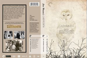 Fake Criterion - Labyrinth by lancheney