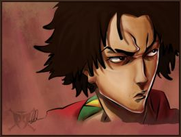Mugen by MastaHicks