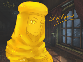 Stephano by DokuDoki