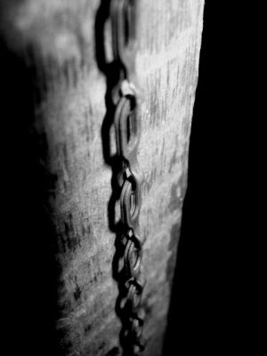 chain by thisbulletwillnot