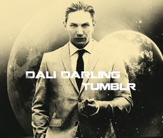 Tom Hardy Graphic for Tumblr by Dalidarling