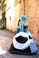 Cantarella cosplay by Twinkle---Toes