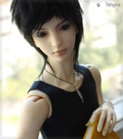 BJD by Tahgira