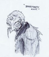 Innsmouth Look by Nandah